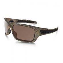 Turbine King's Camo Edition Sunglasses - Men's - Woodland Camo/Vr28 Black Iridium
