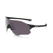 EVZero Path Prizm Polarized Sunglasses - Men's - Matte Black/Prizm Daily Polarized