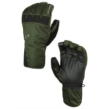 Roundhouse Short Gloves by Oakley