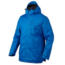 Region Mens Insulated Snowboard Jacket