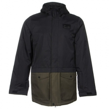 Tally Ho BioZone Mens Insulated Snowboard Jacket by Oakley