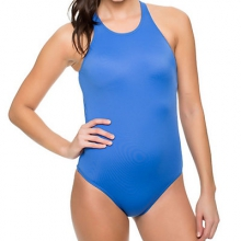 Core Solids One Piece Swimsuit