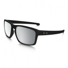 Sliver Iridium Sunglasses - Men's by Oakley