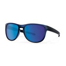 Sliver Round Sunglasses