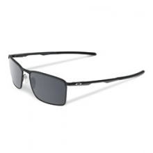 Conductor 6 Sunglasses - Matte Black/Black Iridium