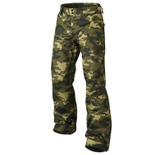 Fleet Insulated Mens Ski Pants