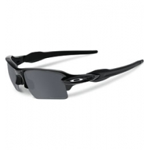 Flak 2.0 XL Iridium Polarized Sunglasses by Oakley
