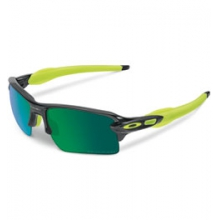 Flak 2.0 XL Iridium Polarized Sunglasses by Oakley in Madison NJ