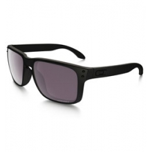 Holbrook Polarized Sunglasses w/PRIZM - Men's - Covert Matte Black