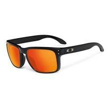 Holbrook Polished Black Sunglasses
