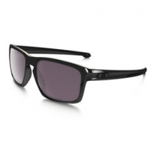 Sliver Polarized Sunglasses - Men's - Polarized Black/Prizm Daily Polar by Oakley in Tucson AZ
