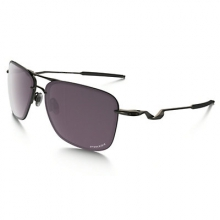 Prizm Carbon Tailhook Polarized Sunglasses by Oakley