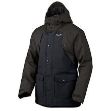 Merkava Mens Insulated Snowboard Jacket