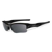 Polarized Flak Jacket XLJ Sunglasses
