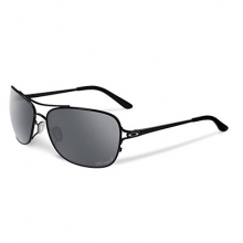 Conquest Polarized Womens Sunglasses by Oakley