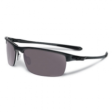 Carbon Blade Polarized Sunglasses