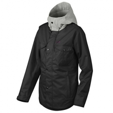 Charlie Womens Shell Snowboard Jacket