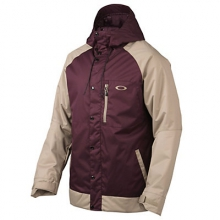 Squadron Mens Insulated Ski Jacket