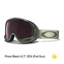A-Frame 2.0 Gretchen Prizm Womens Goggles