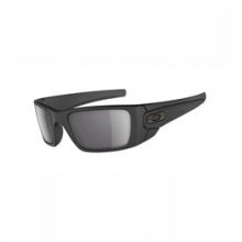 Fuel Cell Polarized Sunglasses - Matte Black/Grey
