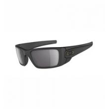 Fuel Cell Polarized Sunglasses - Matte Black/Grey