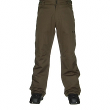 Fleet 2 BioZone Insulated Mens Snowboard Pants