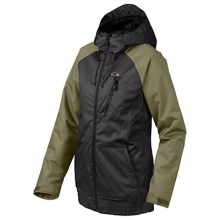 Code Womens Insulated Snowboard Jacket