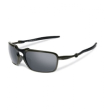 Badman Polarized Iridium Sunglasses - Men's