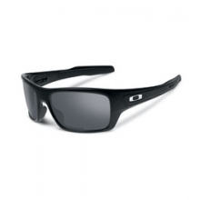 Turbine Polarized Iridium Sunglasses - Men's by Oakley
