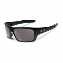 Turbine Polarized Prizm Sunglasses - Men's - Polished Black/Prizm Daily Polarized
