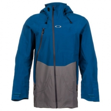 Aircraft 3L Gore-tex Mens Shell Ski Jacket by Oakley