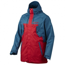 Regiment Mens Shell Snowboard Jacket