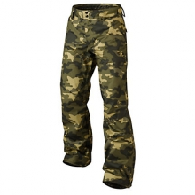 Fleet Shell Mens Ski Pants