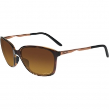 Women's Game Changer Polarized Sunglasses by Oakley