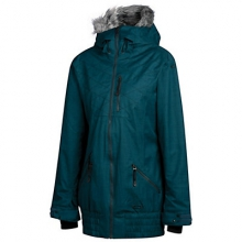 MFR Womens Insulated Snowboard Jacket by Oakley