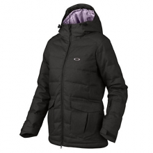 Sierra Down Womens Insulated Snowboard Jacket