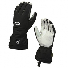 Snowmad Gloves by Oakley