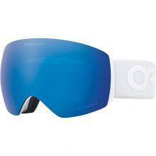 Factory Pilot Whiteout Collection Flight Deck Goggles by Oakley