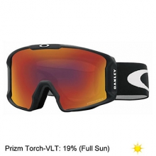 Line Miner Prizm Goggles 2017 by Oakley