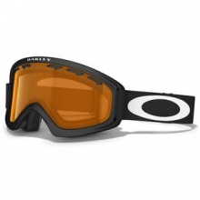 O2 XS Goggles Kids', Black by Oakley