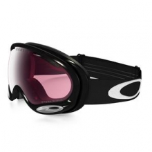 A Frame 2.0 Goggles Adults', Black by Oakley
