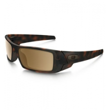 Gascan Iridium Sunglasses - Men's by Oakley