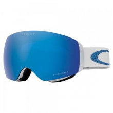 Vonn Flight Deck XM Goggles Adults', Glacier Blue by Oakley