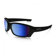 Straightlink Prizm Polarized Sunglasses - Men's - Matte