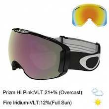 Airbrake XL Prizm Goggles 2017 by Oakley