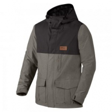 Needles BZI Insulated Snowboard Jacket Men's, Oxide, L by Oakley