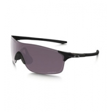 EVZero Pitch Prizm Polarized Sunglasses - Men's - Polished Black/Prizm Daily Polarized