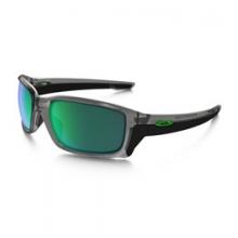 Straightlink Iridium Sunglasses - Men's by Oakley