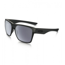 Two Face XL Sunglasses - Men's - Steel/Grey
