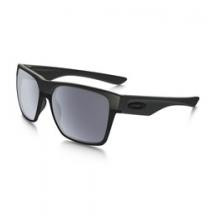 Two Face XL Sunglasses - Men's - Steel/Grey by Oakley